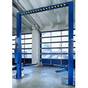 Автомобильный подъемник Nussbaum Power Lift SPL 4500 фото