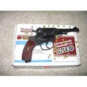Револьвер сигнальный Р2 Блеф фото