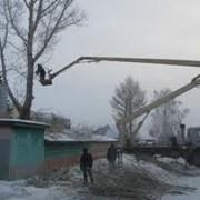 Разнорабочий,спил деревьев,снос конструкций,уборка протечек,планировка грунта