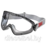 Очки защитные закрытые 3M™ 2890А фото