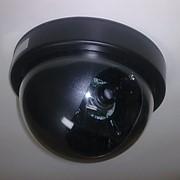 Купольная видеокамера MDC7270 фото