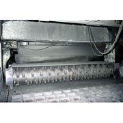 Установки дезинтеграции УДТТ твердого топлива для размельчения крупных кусков твёрдого топлива на решётках приемных бункеров вагоноопрокидывателя фото
