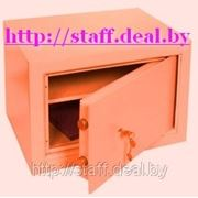 Сейф мебельный КС 33-4 фото