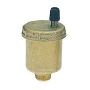 Воздухоотводчик автоматический + клапан 1/2 дюйм Iсма, арт.9429 фото