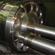 Противоабразивные покрытия рабочей поверхности оборудования, работающего в агрессивной среде (высокая абразивность, бензин, масло, мазут); фото