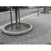 деревья в бетонных кольцах песенка Аркани