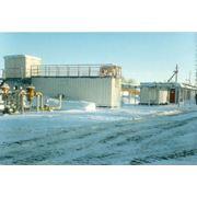 Передвижные многофазные насосные станции серии ПАНС50 фото