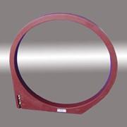 Трансформатор тока нулевой последовательности ТЗЛМ-600 фото