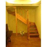 Ступени для лестниц деревянные фото