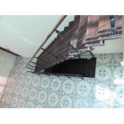 Лестницы модульные фото