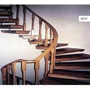 Деревянные лестницыизготовлениеЦенаКиевФото фото