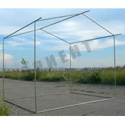 Палатка торговая 3х2 метал 16 дилерам фото