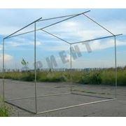 Палатка торговая 2,5х2 метал 16 дилерам фото