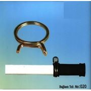 Труба для поения квадратная, 22х22х3мм. фото