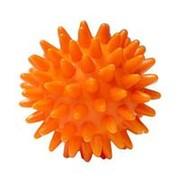 Мяч массажный Starfit GB-601 6 см, оранжевый фото