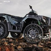 Квадроциклы 2015 Polaris Sportsman® WV850 H.O. фото