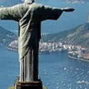 Тур Бразилия - Аргентина - Чили фото