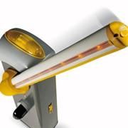 Автоматический шлагбаум GARD 4040/2, стрела 1,75 м фото
