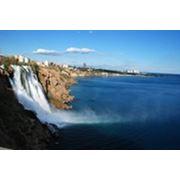 Туристические услуги. Международный туризм. Отдых в Турции