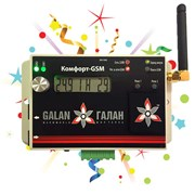 Модуль «Комфорт- GSM» фото