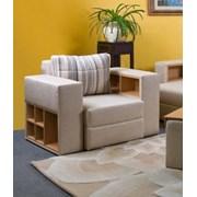 Изготовление корпусной, мягкой мебели под заказ фото