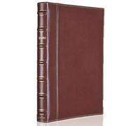 Фотоальбом Hofmann 20*30/20фото кармашки 1846 чёрные листы фото