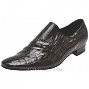 Туфли для стандарта Club Dance MS-18 фото