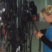 Жгуты проводов для автотракторного электрооборудования