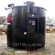 Пластиковая топливная емкость FPE25 фото