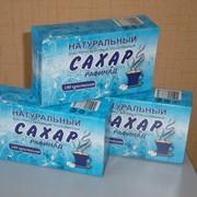 Услуги по переработке сахара в коробку с Вашим логотипом фото