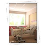 Оснощение медицинских учреждений фото
