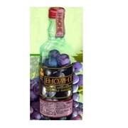 Жидкий безалкогольный пищевой концентрат опт суммарных полифенолов винограда фото