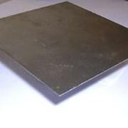 Лист вольфрамовый 0,2 мм В-МП фото