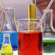 Наборы для лабораторных работ по химии фото