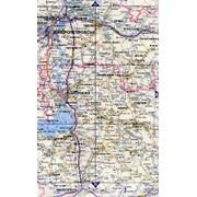 Атласы и карты автодорог фото