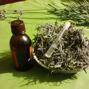 Натуральное масло Лаванды фото