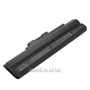 Аккумулятор Тор-BPS21-NOCD Sony BPS-13A/B, BPS21 11.1v, 5200mAh, black NoCD фото