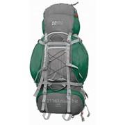 Рюкзак тибет 100 v.2 серый/зелёный код товара: 00035485 фото