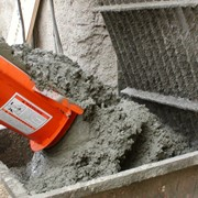 Товарный бетон М – 400. Жми! фото