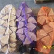 Дрова березовые каминные фото