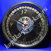 Часы Время-деньги фото