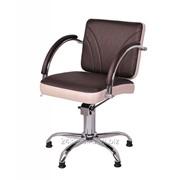 Парикмахерское кресло Леон I фото