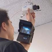 Техническое обслуживание систем видеонаблюдения фото