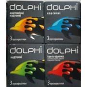 Презервативы Dolphi №3 фото