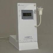Анализатор молока Клевер-2 определение жира выше 20% фото