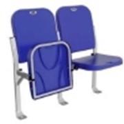 Кресло стадионное складное 3 фото