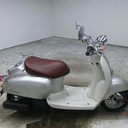 Мотоцикл No. B5853 Honda GIORNO CREA фото