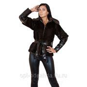 Куртка меховая №10
