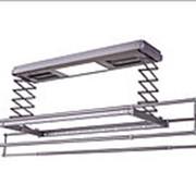 Автоматизированная сушилка для белья Alcona СБА-S4-H (Серебро) фото