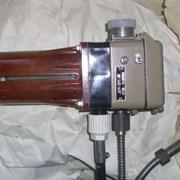 Металлическая магистральная арматура ДМ-5М-3 фото